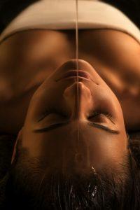 masaż ajurwedyjski shirodhara
